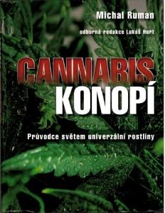 cannabis konopí- Michal Ruman 2014